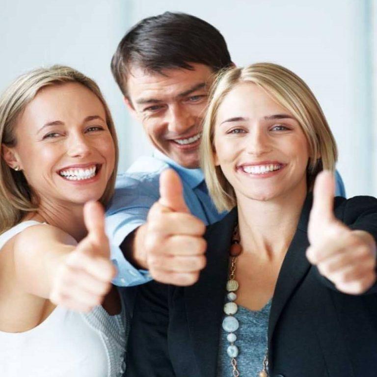 Счастье клиента